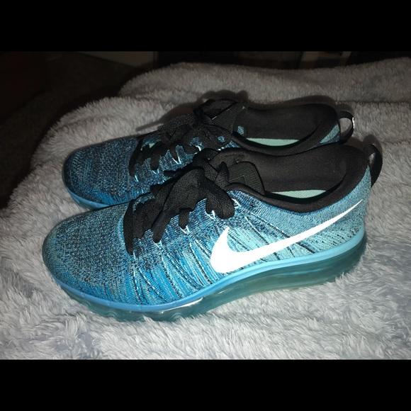 wholesale dealer c9a73 f87b0 Nike air max perfect for Carolina Panthers fans. M 5ab0603a8af1c5e863e5a80a